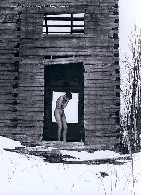 konst, fotografi, Norrbotten, Sverige