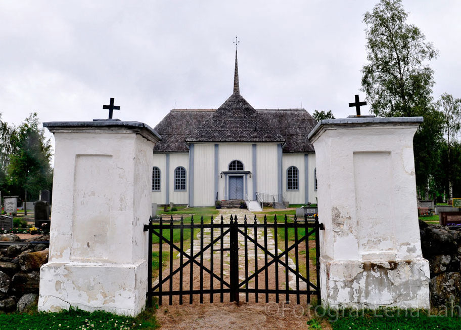 Karl Gustavs kyrka, Karungi